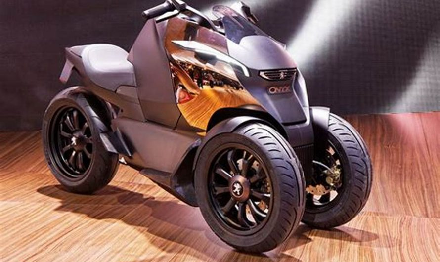 Comment choisir son scooter 3 roues?