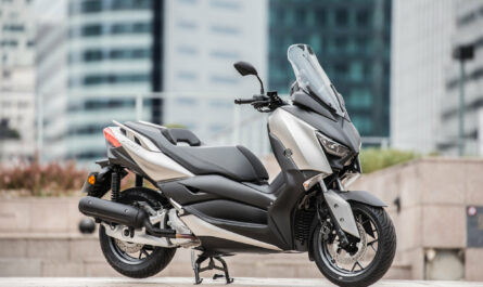 Qui peut conduire un scooter 125cc ?